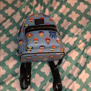 Marvel Mini Backpack